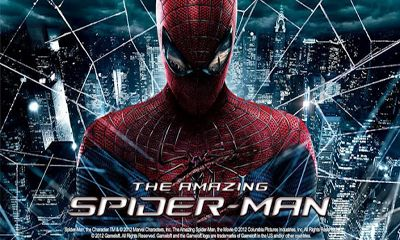Tải game Spider Man - Người Nhện Apk