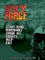 Tải game Sky Force