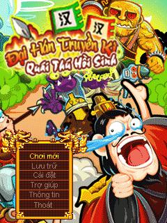 Tải game Đại Hán Truyền Kỳ