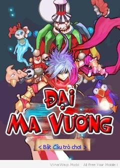Tải game Đại Ma Vương - Hắc Ám Vong Linh