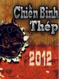 Tải game Metal Gun - Chiến binh thép 2012
