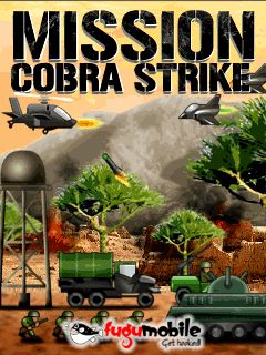 Tải game Mission Cobra Strike