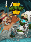 Tải Game Run Mummy Run