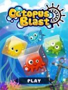 Tải Game Octopus Blast - Xếp Kim Cương dưới biển