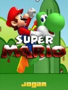 Tải Game Game Super Mario - Siêu Nấm Lùn