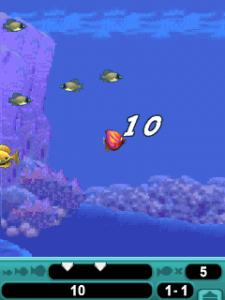 Tải Game Cá lớn nuốt cá bé việt hóa