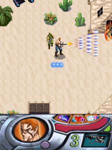 Tải Game Contra X, Phiên bản mới nhất Game Contra việt hóa