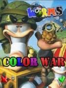 Tải Game Worms - Color War - Sắc Màu Chiến Tranh