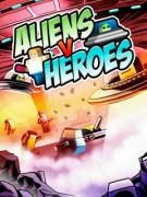 Tải game Người ngoài hành tinh