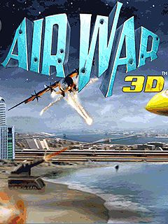 Tải game Air War 3D