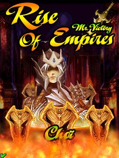 Tải game Rise Of Empire việt hóa